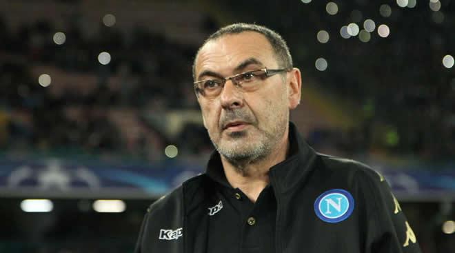 Maurizio Sarri